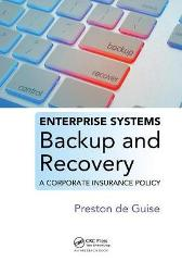 Enterprise Systems Backup and Recovery - Preston de Guise