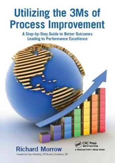 Utilizing the 3Ms of Process Improvement - Richard Morrow