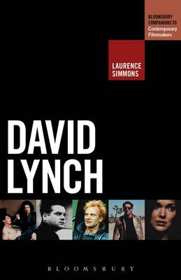 David Lynch - Laurence Simmons