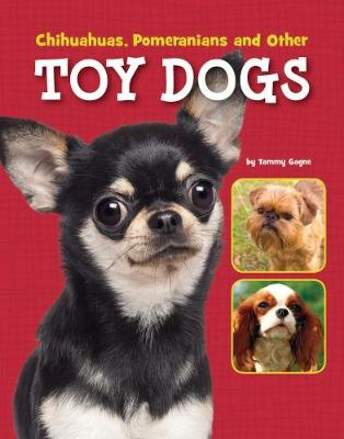 Dog Files Pack A of 7 - Tammy Gagne