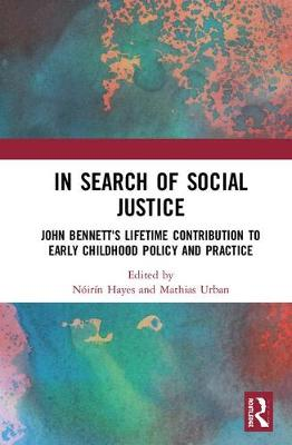 In Search of Social Justice - Noirin Hayes
