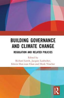 Building Governance and Climate Change - Richard Lorch
