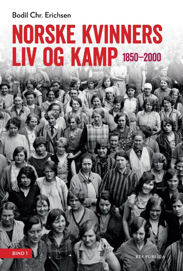Norske kvinners liv og kamp PDF ePub