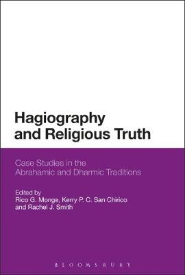 Hagiography and Religious Truth - Rico G. Monge