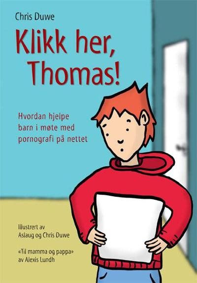 Klikk her, Thomas! - Chris Duwe