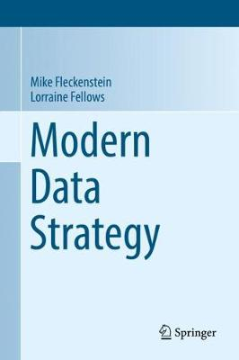 Modern Data Strategy - Mike Fleckenstein