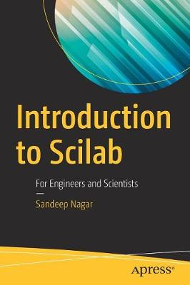 Introduction to Scilab - Sandeep Nagar