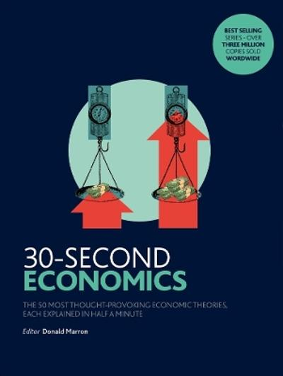 30-Second Economics - Donald Marron