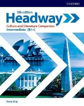 Headway: Intermediate: Culture and Literature Companion - Peter May