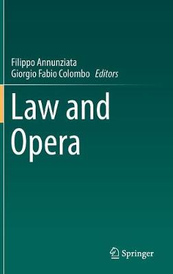 Law and Opera - Filippo Annunziata