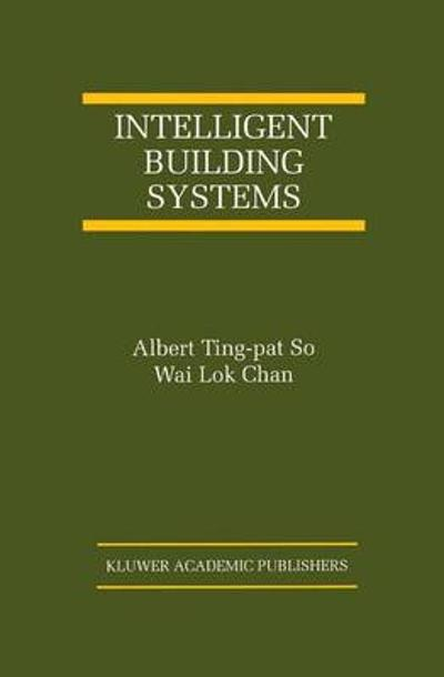 Intelligent Building Systems - A.T.P. So