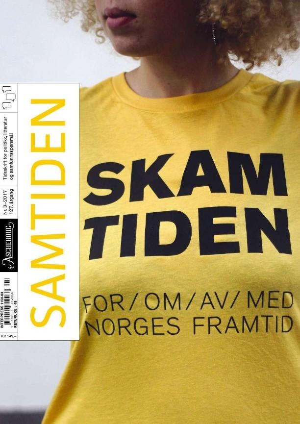 Samtiden. Nr. 3 2017 PDF ePub