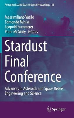 Stardust Final Conference - Massimiliano Vasile