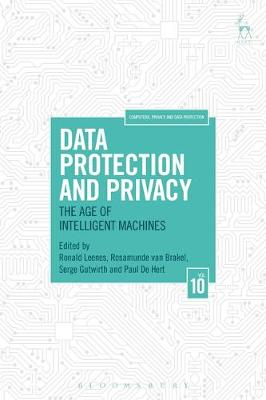 Data Protection and Privacy - Ronald Leenes