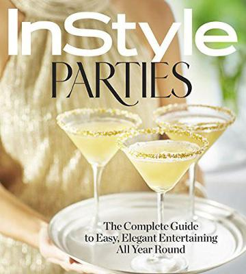InStyle Parties - InStyle Magazine