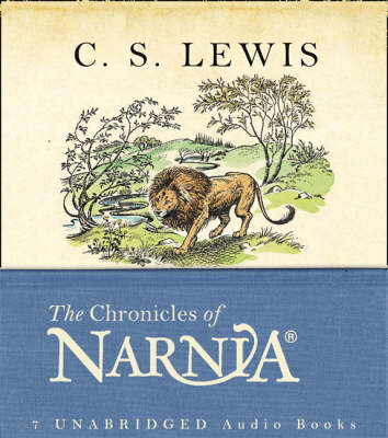 The Chronicles of Narnia - C. S. Lewis
