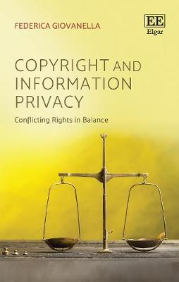 Copyright and Information Privacy - Federica Giovanella