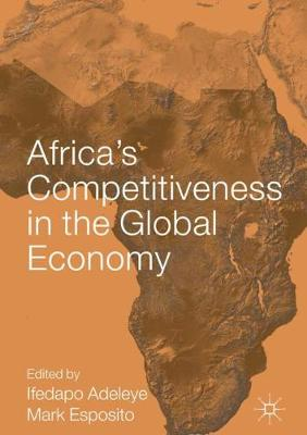 Africa's Competitiveness in the Global Economy - Ifedapo Adeleye