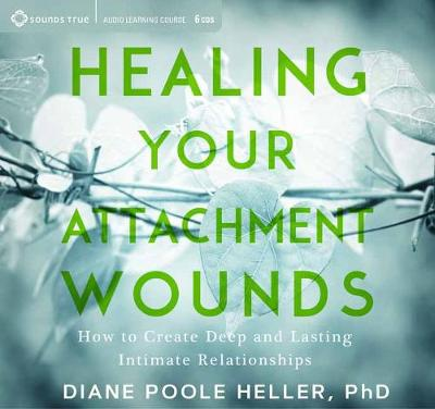 Healing Your Attachment Wounds - Diane Poole Heller