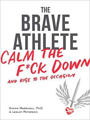 The Brave Athlete - Simon Marshall