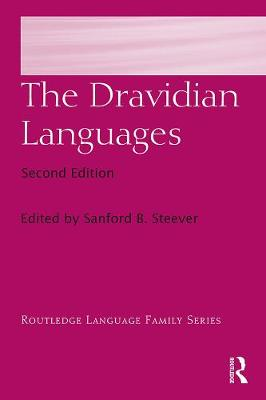 The Dravidian Languages - Sanford B. Steever