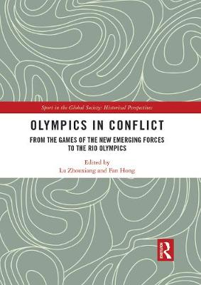 Olympics in Conflict - Lu Zhouxiang