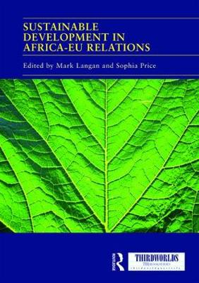 Sustainable Development in Africa-EU relations - Mark Langan