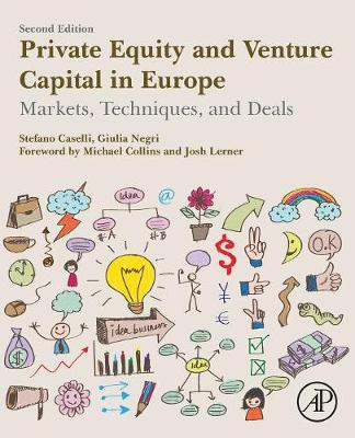 Private Equity and Venture Capital in Europe - Stefano Caselli