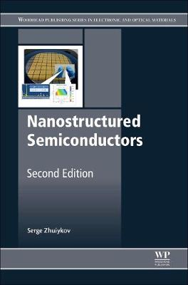 Nanostructured Semiconductors - Serge Zhuiykov