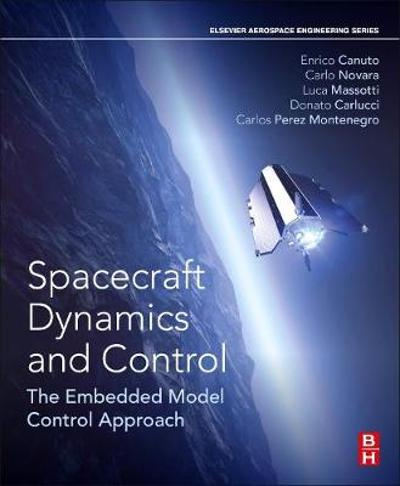 Spacecraft Dynamics and Control - Enrico Canuto