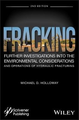 Fracking - Michael D. Holloway