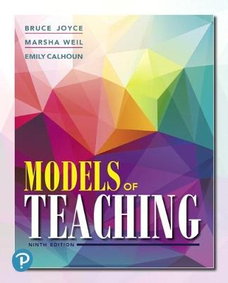 Models of Teaching - Bruce R. Joyce