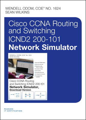 CCNA Routing and Switching ICND2 200-101 Network Simulator, Access