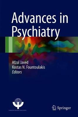 Advances in Psychiatry - Afzal Javed