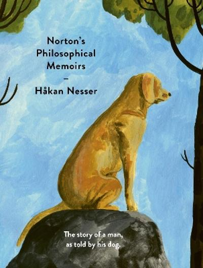 Norton's Philosophical Memoirs - Hakan Nesser