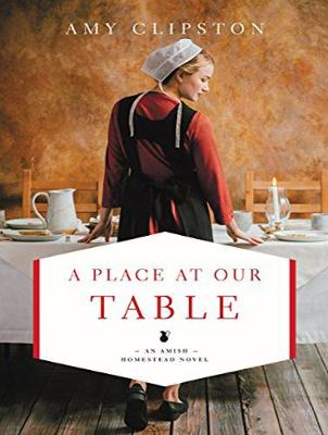 A Place at Our Table - Amy Clipston