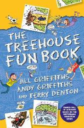 The Treehouse Fun Book - Andy Griffiths Terry Denton