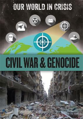 Civil War and Genocide - Franklin Watts