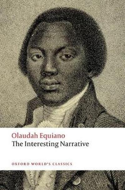 The Interesting Narrative - Olaudah Equiano