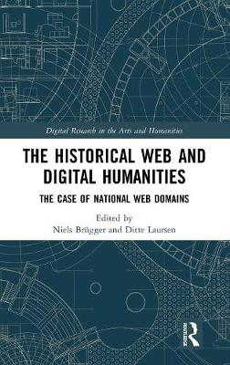 The Historical Web and Digital Humanities - Niels Brugger