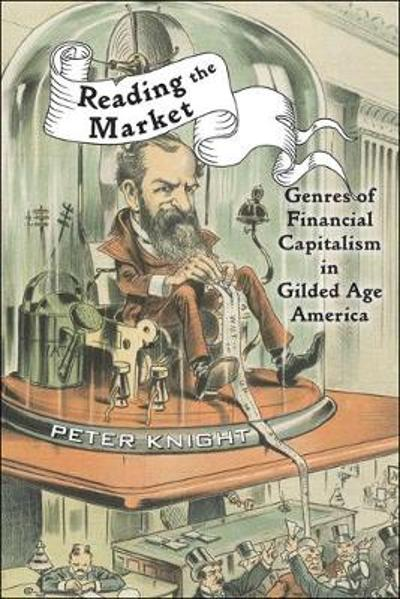 Reading the Market - Peter Knight