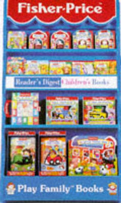 Play Family Books -