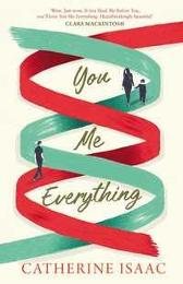 You me everything - Catherine Isaac