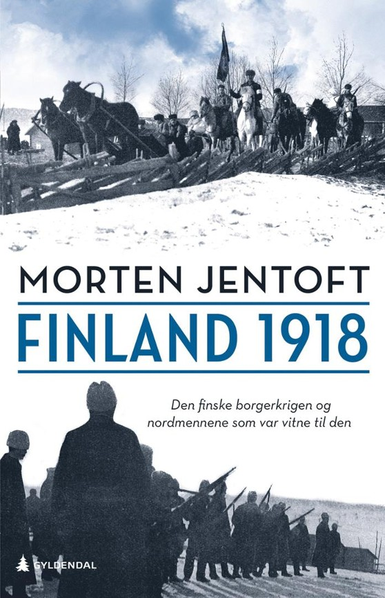Finland 1918 - Morten Jentoft