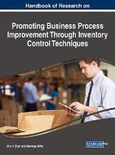Handbook of Research on Promoting Business Process Improvement Through Inventory Control Techniques - Nita H. Shah Mandeep Mittal
