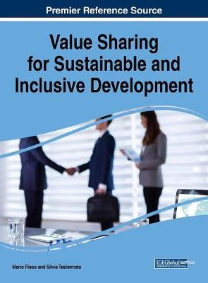 Value Sharing for Sustainable and Inclusive Development - Mario Risso