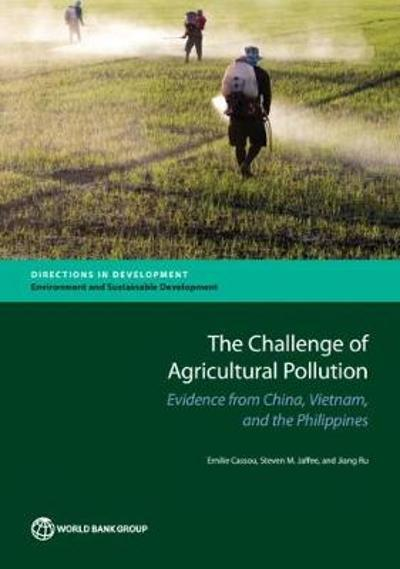 The challenge of agricultural pollution - Emilie Cassou