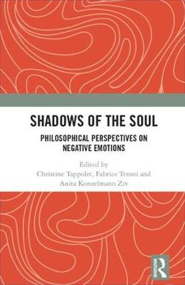 Shadows of the Soul - Christine Tappolet