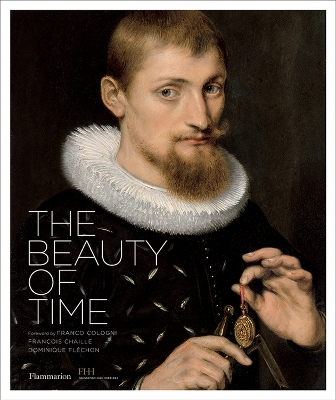 The Beauty of Time - Francois Chaille
