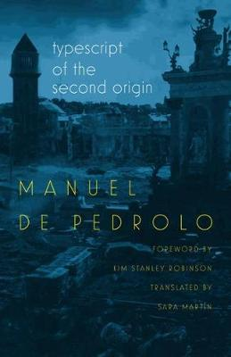 Typescript of the Second Origin - Manuel de Pedrolo